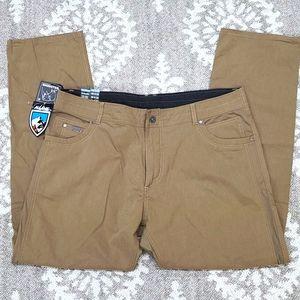 KUHL Hybrid sweatpant/pants